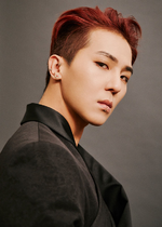 "Mino WINNER The Best ""Song 4 U"" promotional photo"