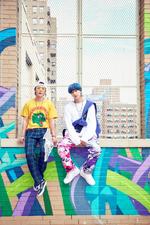 Super Junior-D&E 'Bout You group promo photo