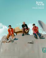 TEEN TEEN Very, On Top unit teaser photo (2a)