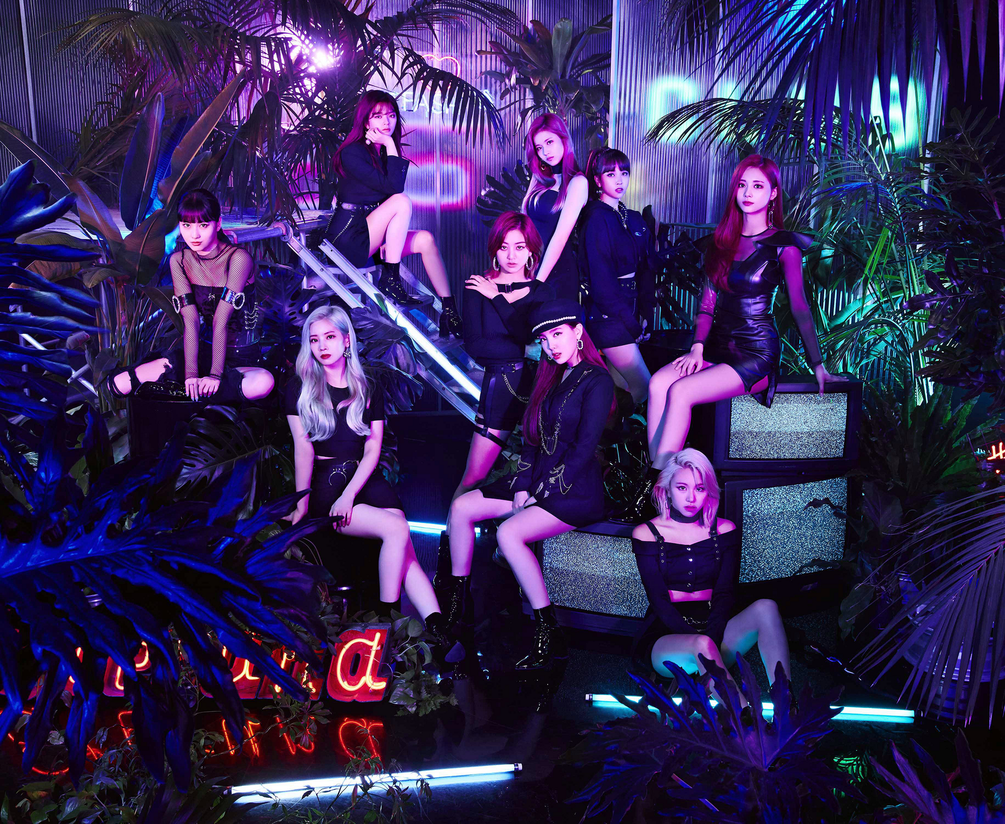 TWICE | Kpop Wiki | FANDOM powered by Wikia