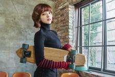 TWICE Jeongyeon Twicetagram promo photo