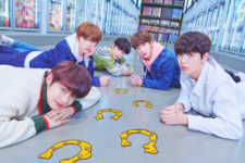 TXT The Dream Chapter Star group concept photo 2