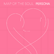 BTS Map of the Soul Persona digital album cover