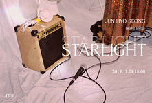 Jun Hyo Seong Starlight teaser photo