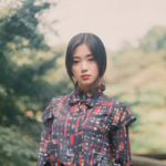 LOONA HyunJin Promotional Photo 4