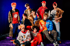 NCT 127 Limitless promo photo