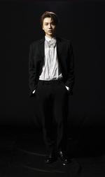 PENTAGON Jinho Cosmo profile photo
