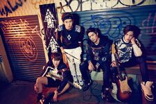 N.Flying Awesome promo photo 2