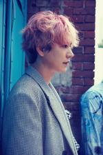 SUPER JUNIOR Kyuhyun Time Slip concept photo 3