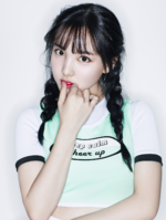 TWICE Nayeon Page Two photo