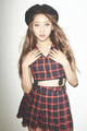 CLC Seungyeon NU.CLEAR promotional photo.png