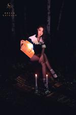 Dreamcatcher Dami Prequel promo photo 4