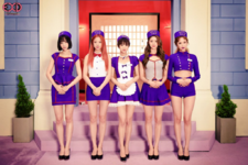 EXID Street promotional photo 2