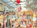 MOMOLAND The Best ~Korean Ver.~