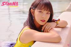 SEMINA Sejeong Semina official photo 3