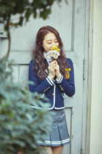 WJSN Yeonjung From. WJSN promo photo