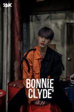 24K Jeonguk Bonnie & Clyde promo photo