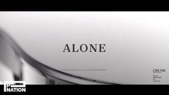 Crush (크러쉬) - 'Alone' MV