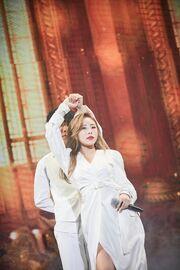 MAMAMOO Wheein 4SeasonFW Seoul rbw 2