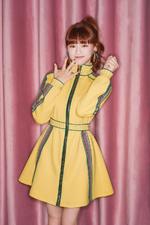 Saturday Ayeon 2nd album profile photo