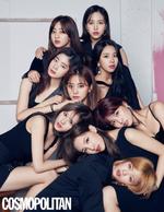 TWICE Cosmopolitan Korea 201801 group photo 2