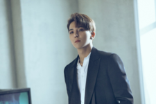 WINNER Mino Remember promo photo (3)