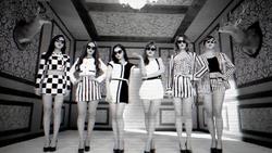 T-ara October 2013