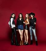 F(x) Cowboy promotional photo