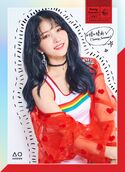 GFriend Sunny Summer Sowon