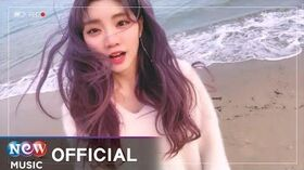 MV PurpleBeck(퍼플백) - VALENTi