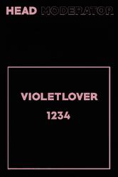 BLACKPINK VioletLover1234