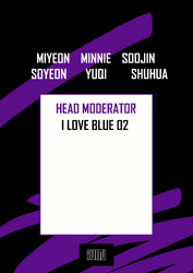 (G)I-DLE Moderators