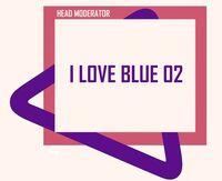 (G)I-DLE I Love Blue 02