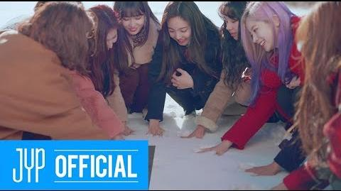 """TWICE """"The Best Thing I Ever Did(올해 제일 잘한 일)"""" M V"""