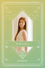 Minju Debut