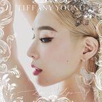 Tiffany Lips On Lips Album Cover