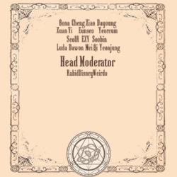 WJSN Moderators