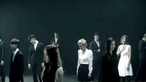 HD Co-Ed School (남녀공학) - I Love You A Thousand Times MV