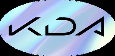 KDA The Baddest Header