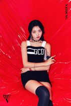 IOI Background Nayoung Like A V