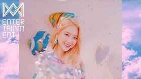 (MV)오마이걸(OH MY GIRL) BUNGEE (Fall in Love)