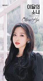 OliviaHye OliviaHye5