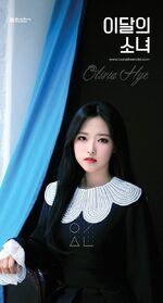 OliviaHye OliviaHye4