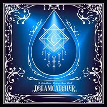 Dreamcatcher Dystopia Lose Myself Album Cover