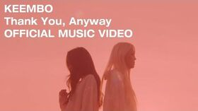 ENG SUB M V KEEMBO(킴보) - Thank You, Anyway