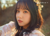 GFriend Time For Us Daybreak Eunha Promo