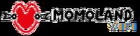 Momoland-Wiki-wordmark