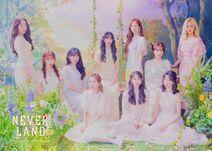 WJSN Neverland Group 1