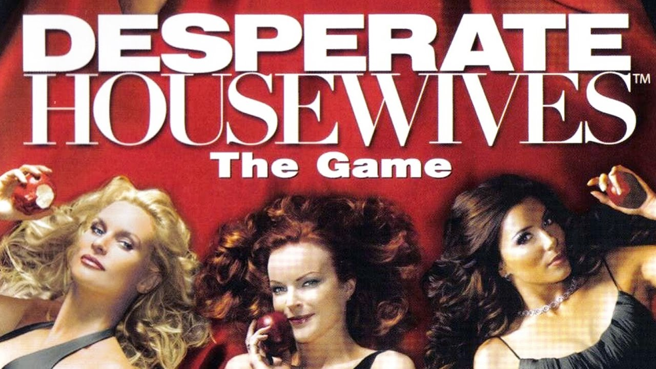 Desperate Housewives Characters – New episodes are now available in desperate housewives: