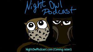 Night Owl Podcast